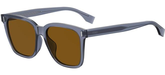 Fendi solbriller FF M0053/F/S