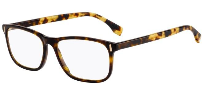 Fendi brillen FF M0062