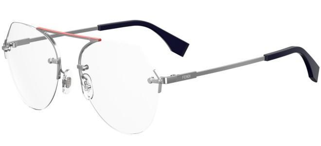 Fendi brillen FF M0063