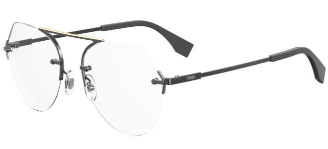 Fendi briller FF M0063