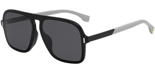 Fendi solbriller FF M0066/F/S