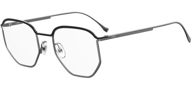 Fendi brillen FF M0079