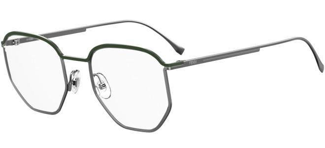 Fendi briller FF M0079