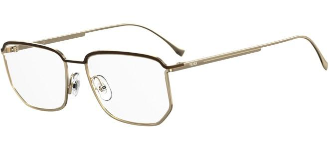 Fendi brillen FF M0080