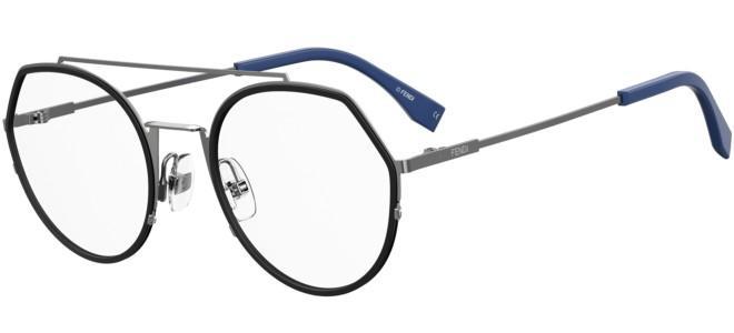 Fendi brillen FF M0082