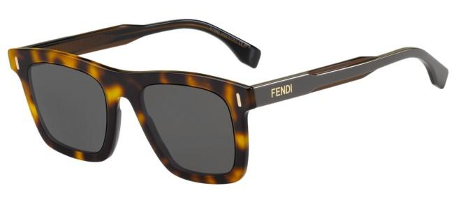 Fendi solbriller FF M0086/S