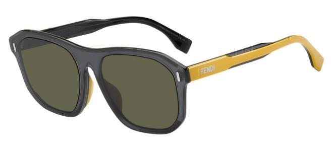 Fendi zonnebrillen FF M0097/F/S