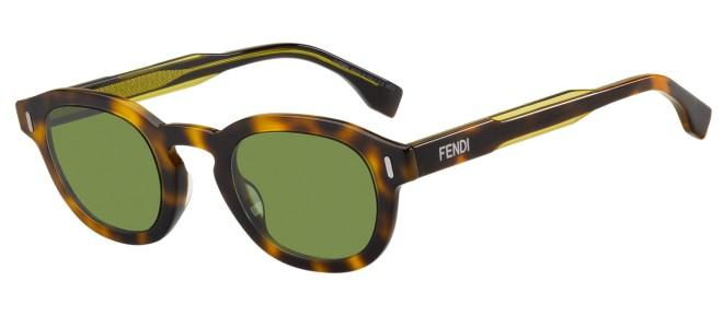 Fendi solbriller FF M0100/G/S