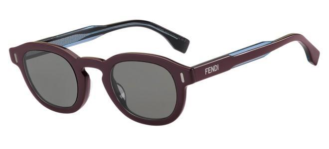 Fendi zonnebrillen FF M0100/G/S