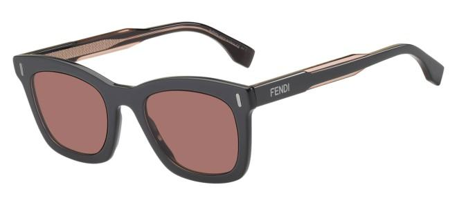 Fendi sunglasses FF M0101/S
