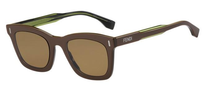 Fendi sunglasses FF M0101/S