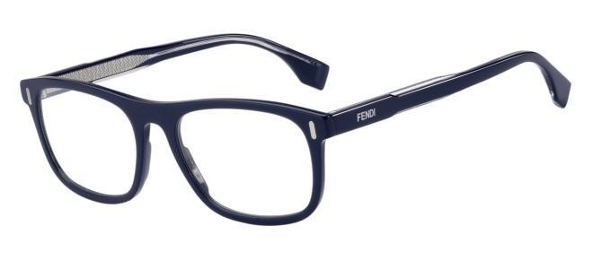 Fendi brillen FF M0102