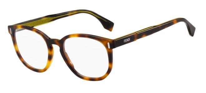 Fendi briller FF M0103
