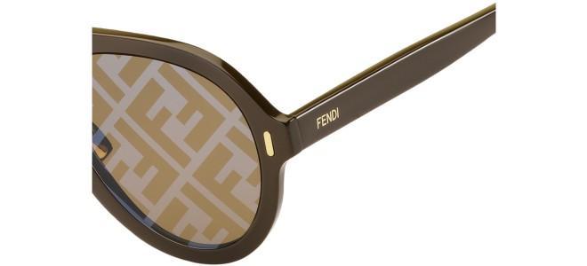 Fendi FF M0104/S