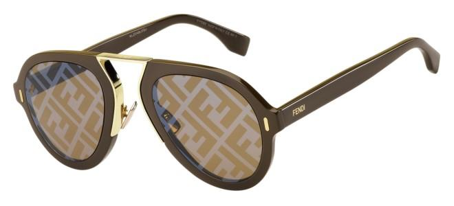 Fendi sunglasses FF M0104/S