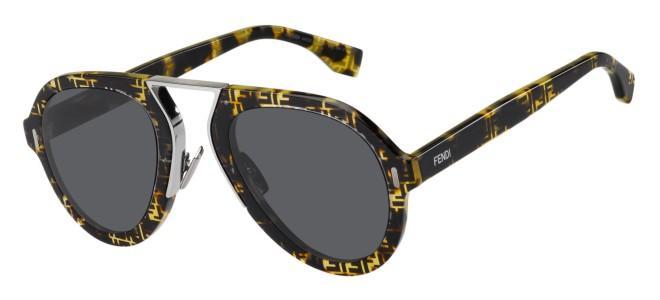Fendi sunglasses FF M0104/S