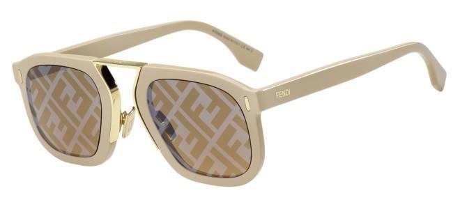 Fendi zonnebrillen FF M0105/S