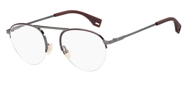 Fendi eyeglasses FF M0106