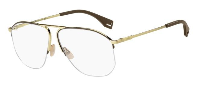 Fendi briller FF M0107