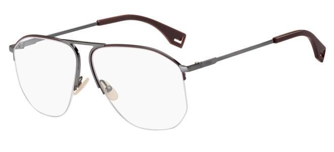 Fendi eyeglasses FF M0107