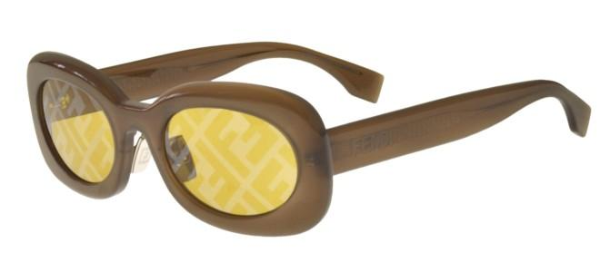 Fendi sunglasses FF M0108/S