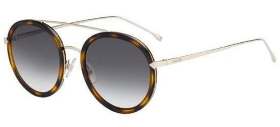 Gafas De Sol Fendi Ff 0156/s Funky Angle V54/qh iRQW0