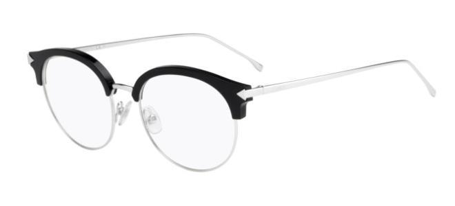Fendi briller FUNKY ANGLE FF 0165