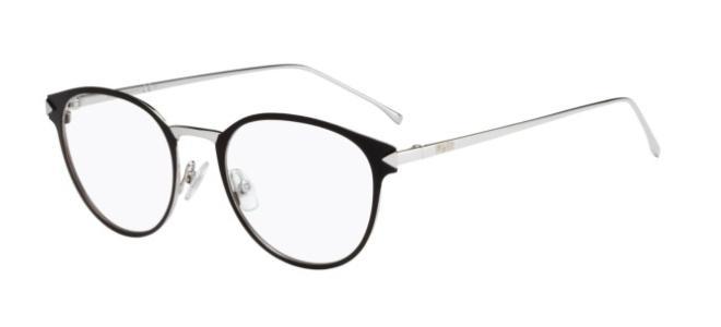 Fendi eyeglasses FUNKY ANGLE FF 0167