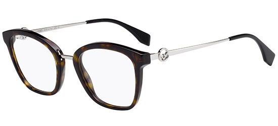 Fendi eyeglasses F IS FENDI FF 0307