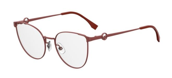 Fendi eyeglasses F IS FENDI FF 0308