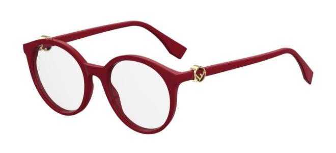 Fendi eyeglasses F IS FENDI FF 0309