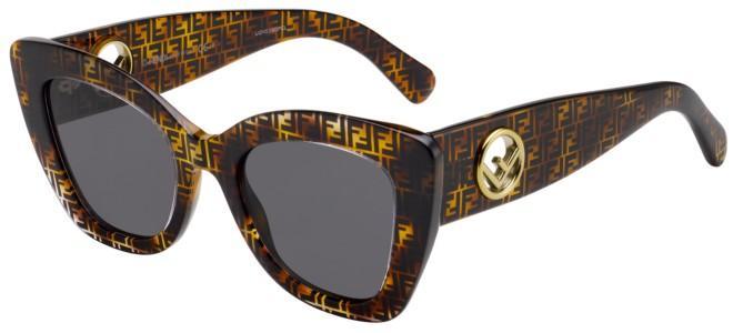 Fendi sunglasses F IS FENDI FF 0327/S