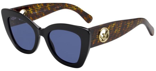 Fendi solbriller F IS FENDI FF 0327/S