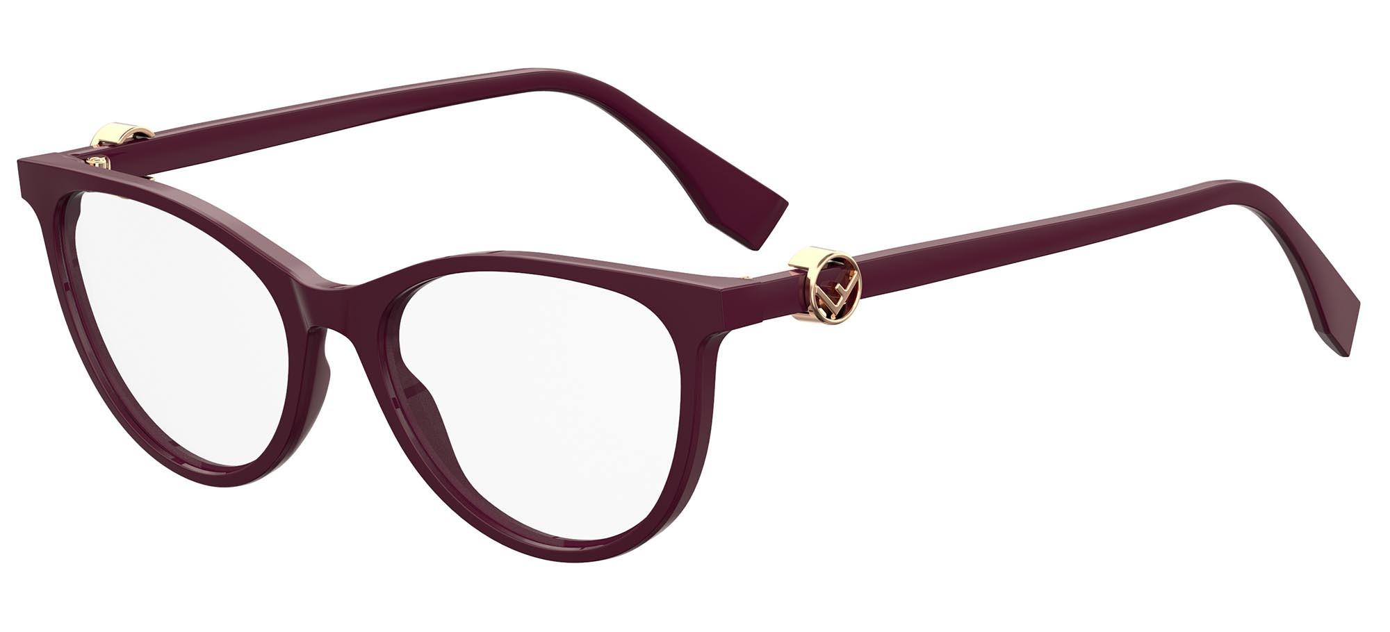 Fendi eyeglasses F IS FENDI FF 0332