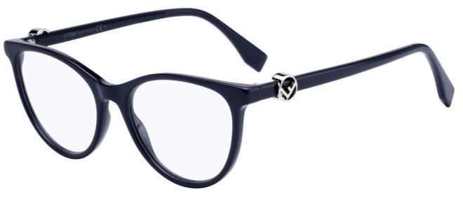 Fendi eyeglasses F IS FENDI FF 0332