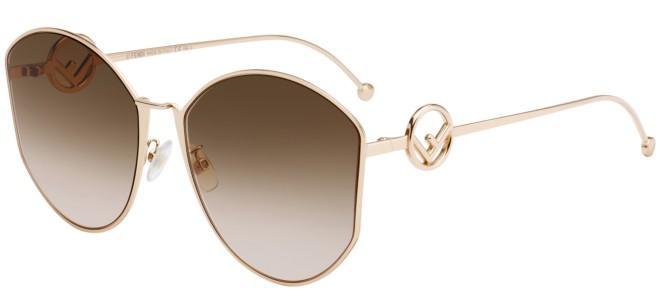 Fendi solbriller F IS FENDI FF 0335/F/S