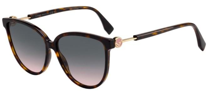 Fendi sunglasses F IS FENDI FF 0345/S