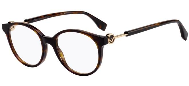 Fendi eyeglasses F IS FENDI FF 0348