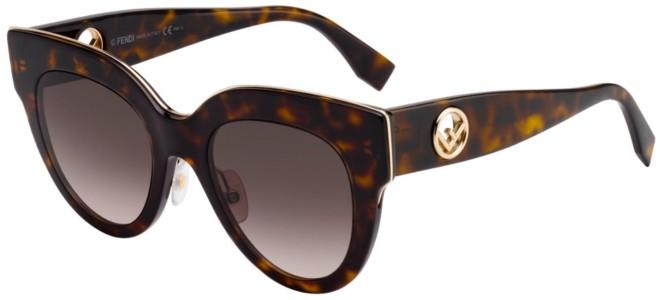 Fendi sunglasses F IS FENDI FF 0360/G/S