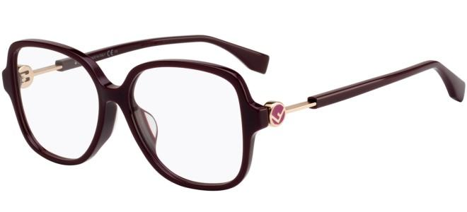 Fendi eyeglasses F IS FENDI FF 0364/F