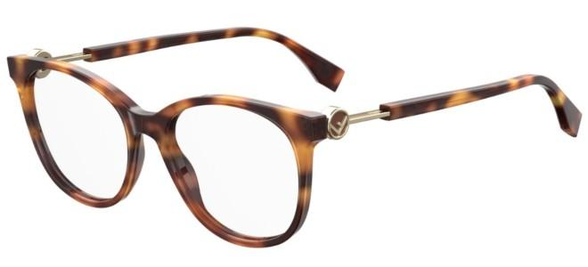 Fendi briller F IS FENDI FF 0393