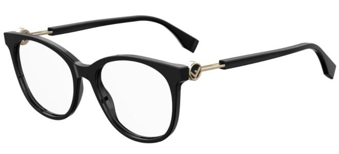 Fendi eyeglasses F IS FENDI FF 0393