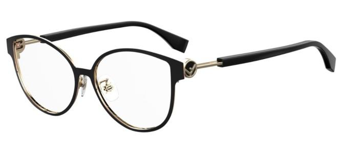 Fendi eyeglasses F IS FENDI FF 0396/F