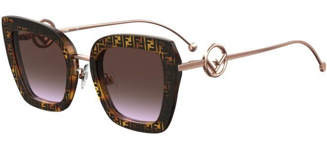 Fendi zonnebrillen F IS FENDI FF 0408/S