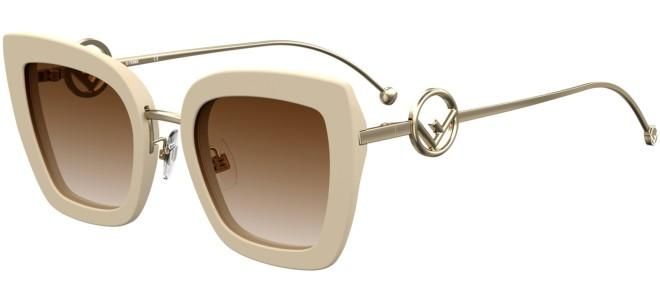 Fendi sunglasses F IS FENDI FF 0408/S