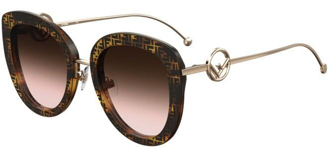 Fendi solbriller F IS FENDI FF 0409/S