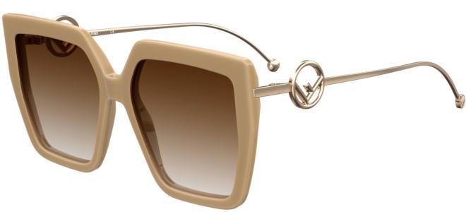 Fendi sunglasses F IS FENDI FF 0410/S