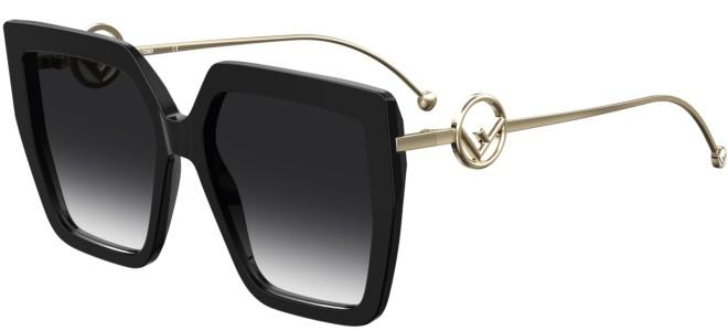 Fendi sunglasses F IS FENDI FF 0410/S