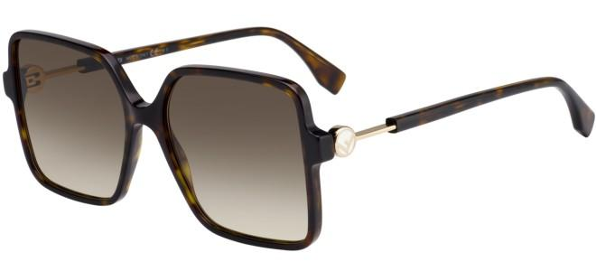 Fendi solbriller F IS FENDI FF 0411/S
