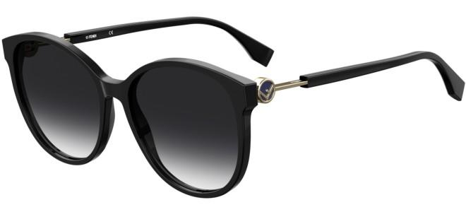 Fendi solbriller F IS FENDI FF 0412/S